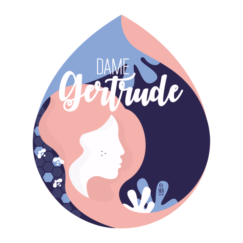 BIERE-Dame Gertrude