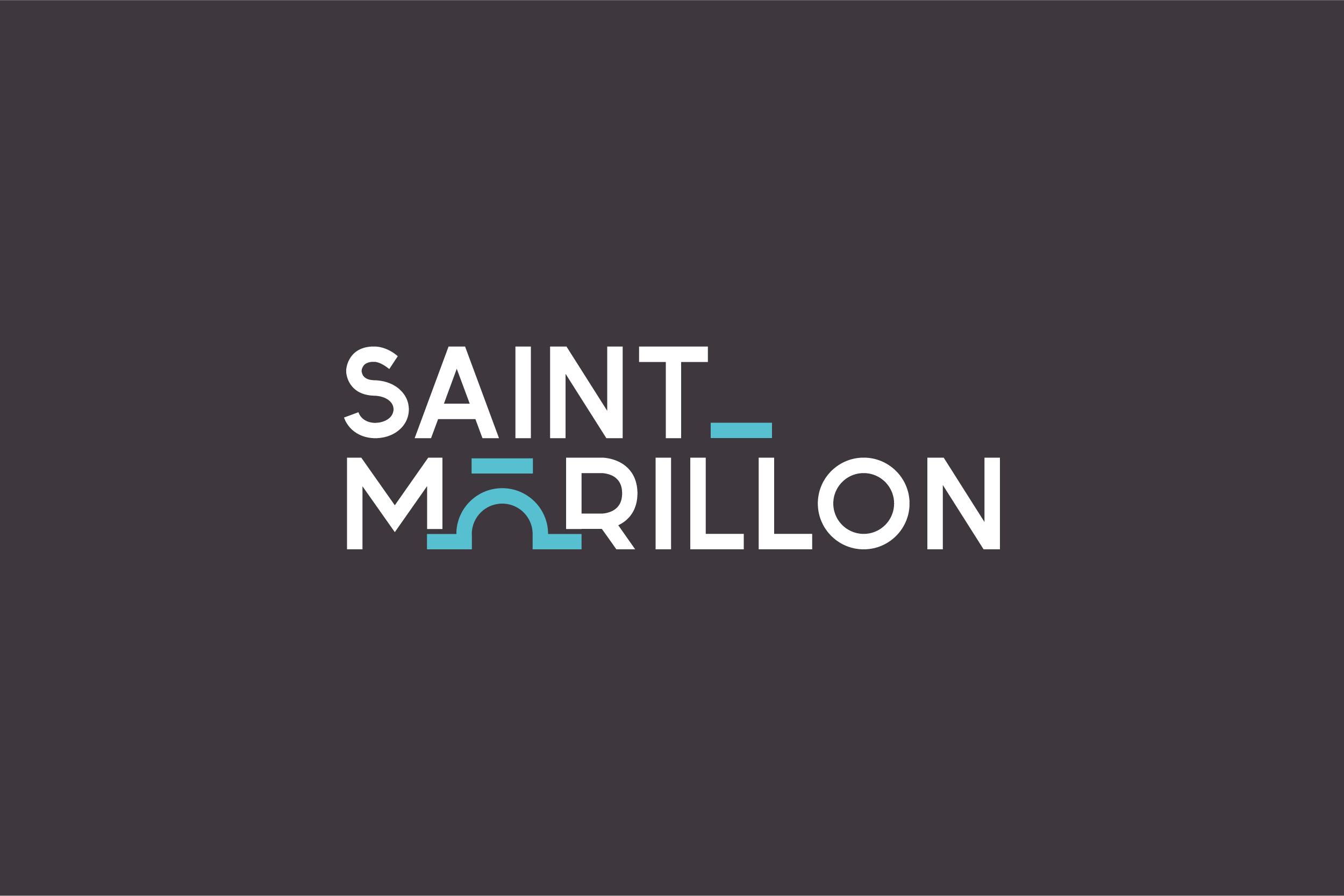 Logo Saint-Morillon