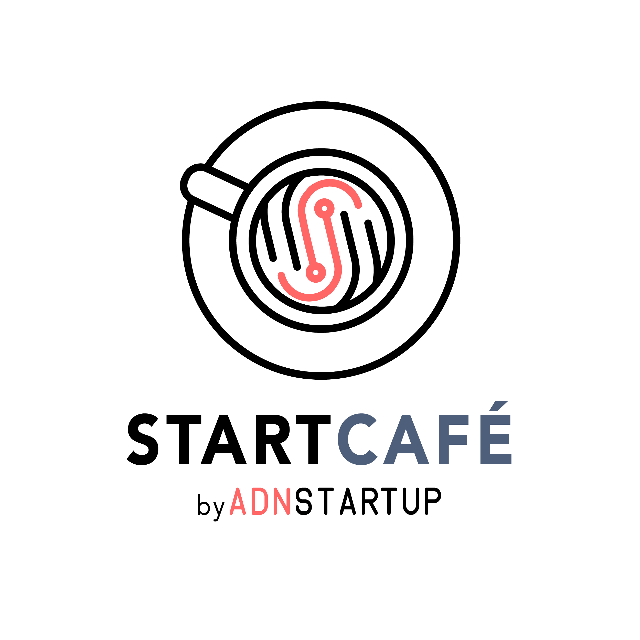 Logo-startcafé