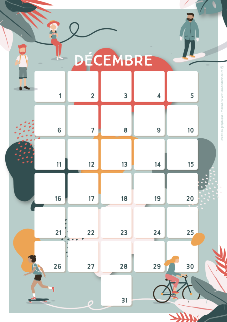 CalendrierDécembre2018